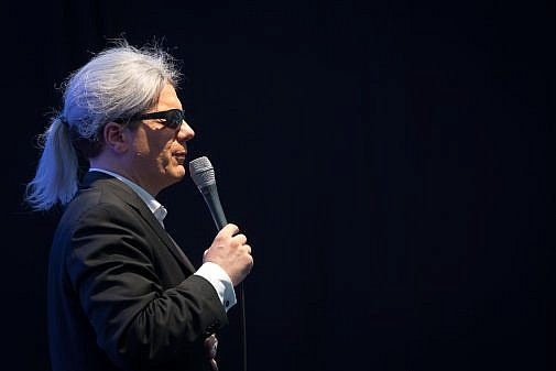 Comedian Eventfotograf
