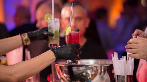 Cocktail Event Fotograf