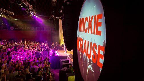 Mickie Krause Eventfotograf