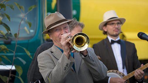 KOnzert Jazz Fotograf