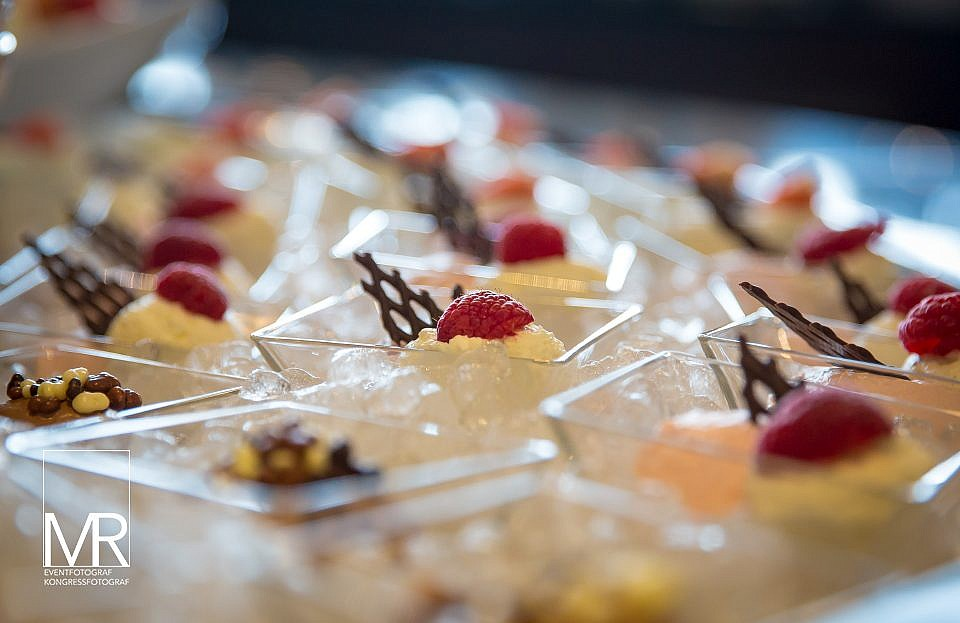 Fotograf Event Catering