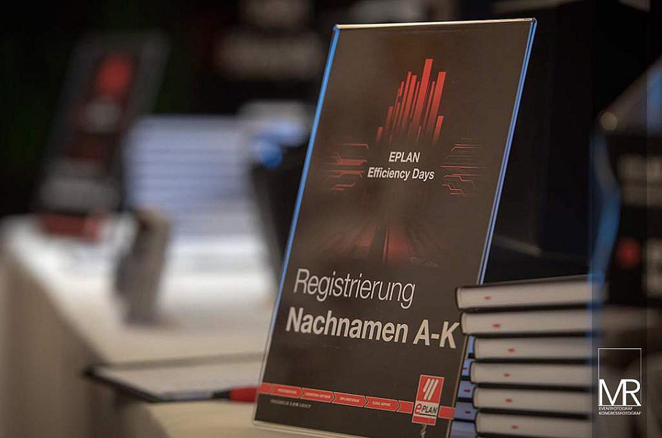 Eventfotograf in Dortmund bei einer Fortbildung