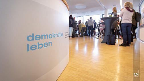 Eventfotograf bei Fortbildung NRW